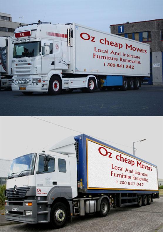 Removals In Melbourne